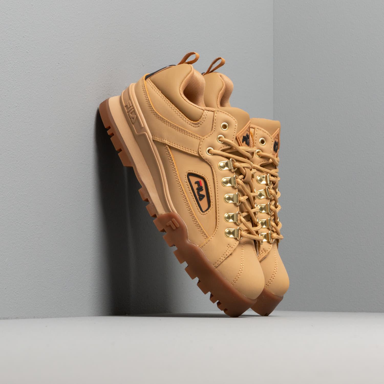 Női cipők Fila Trailblazer L wmn Chipmunk