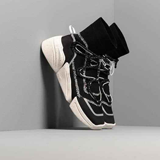 Men's shoes KENZO K-Sock Black
