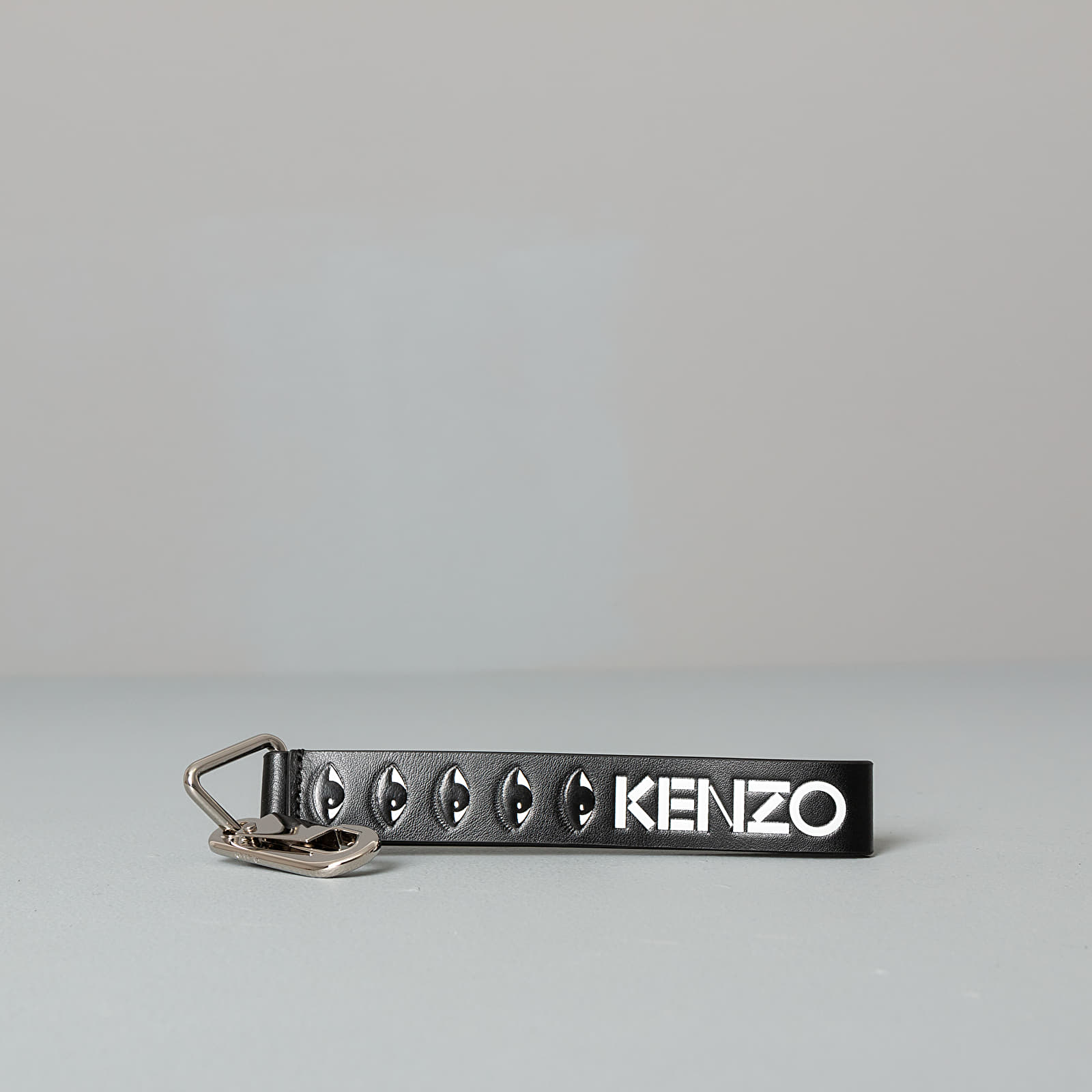 KENZO Multi-Eye Lock Wristlet