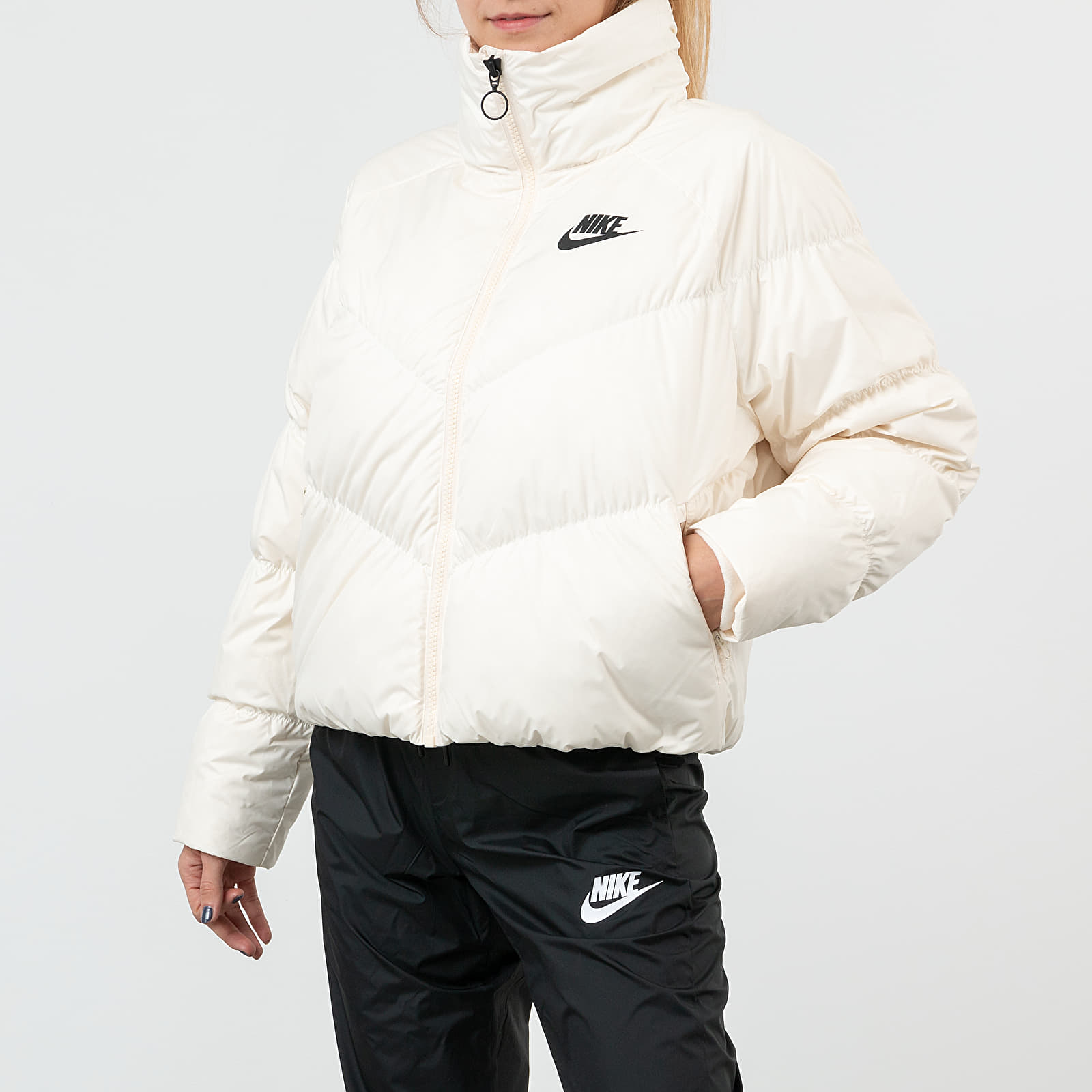 Nike Sportswear Down Fill Statement Jacket