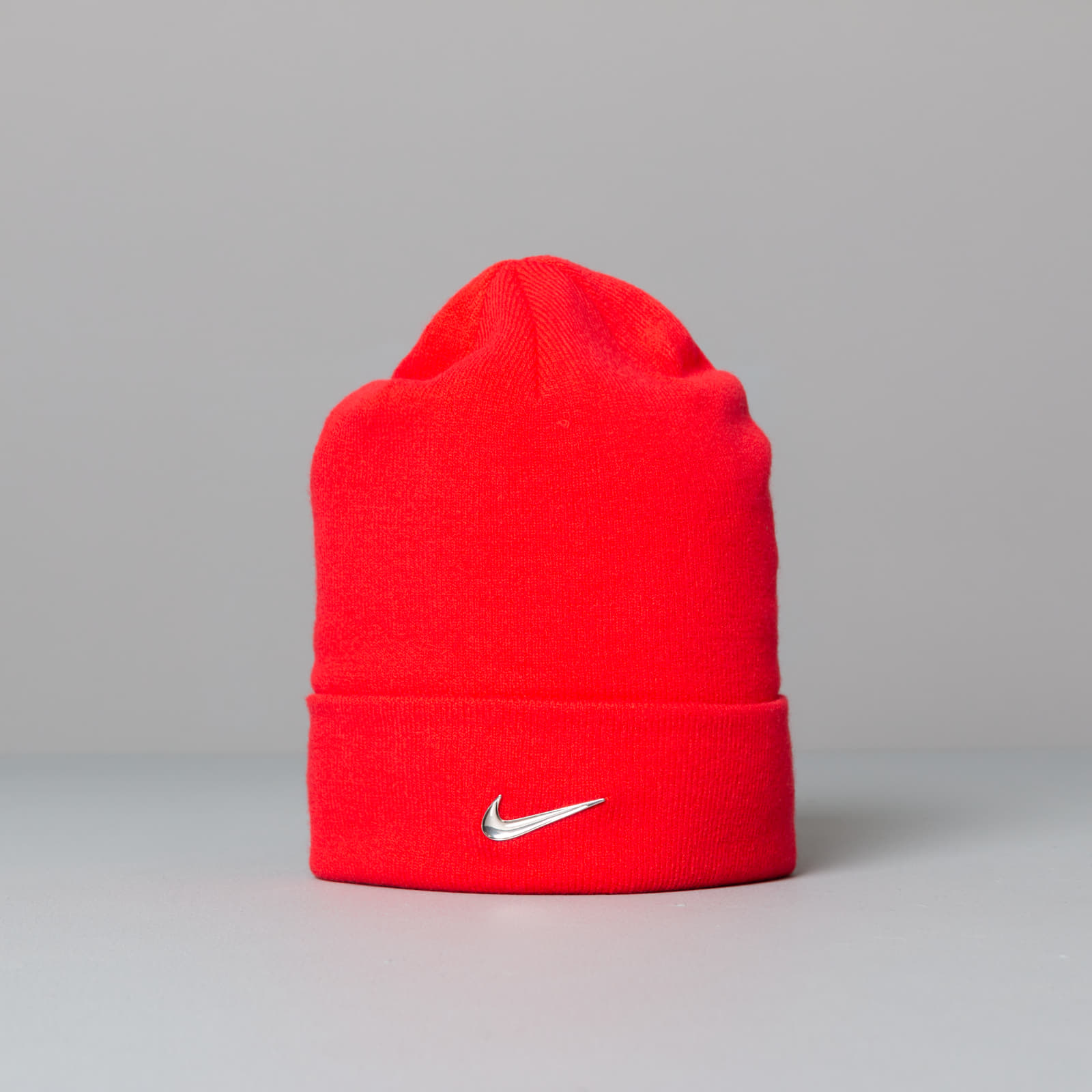 Nike Swoosh Beanie - Blue