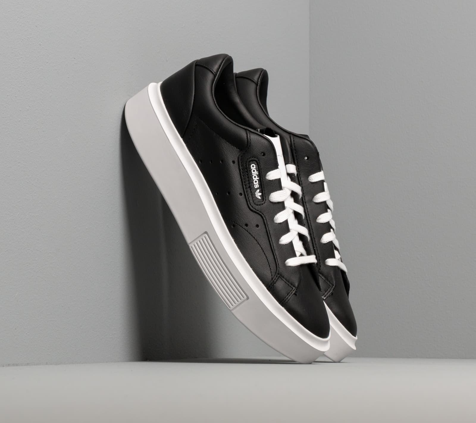 adidas Sleek Super W Core Black/ Core Black/ Ftwr White EUR 41 1/3