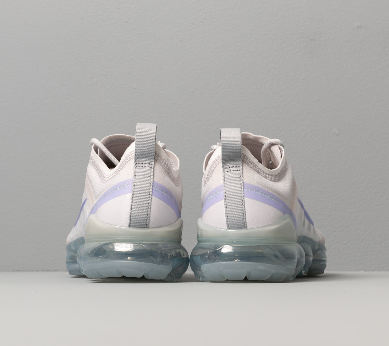Nike Wmns Air Vapormax 2019 Se Vast Grey/ Purple Agate-Wolf Grey, Gray
