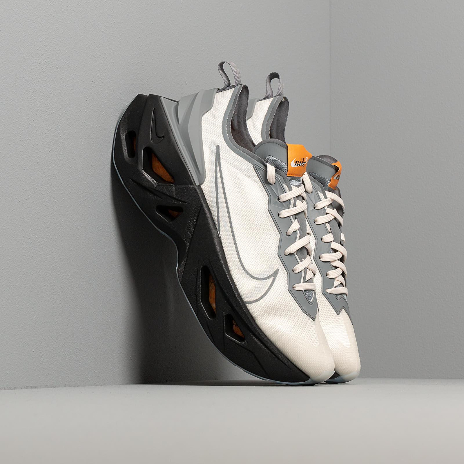 Încălțăminte și sneakerși pentru femei Nike W Zoom X Vista Grind Pale Ivory/ Pale Ivory-Cool Grey-Black