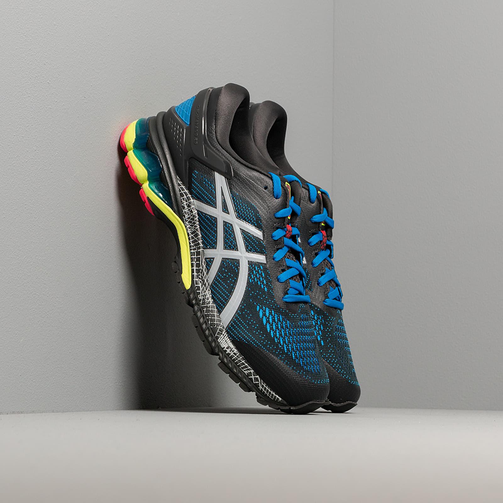 Herren Sneaker und Schuhe Asics Gel-Kayano 26 LS Graphite Grey/ Piedmont Grey