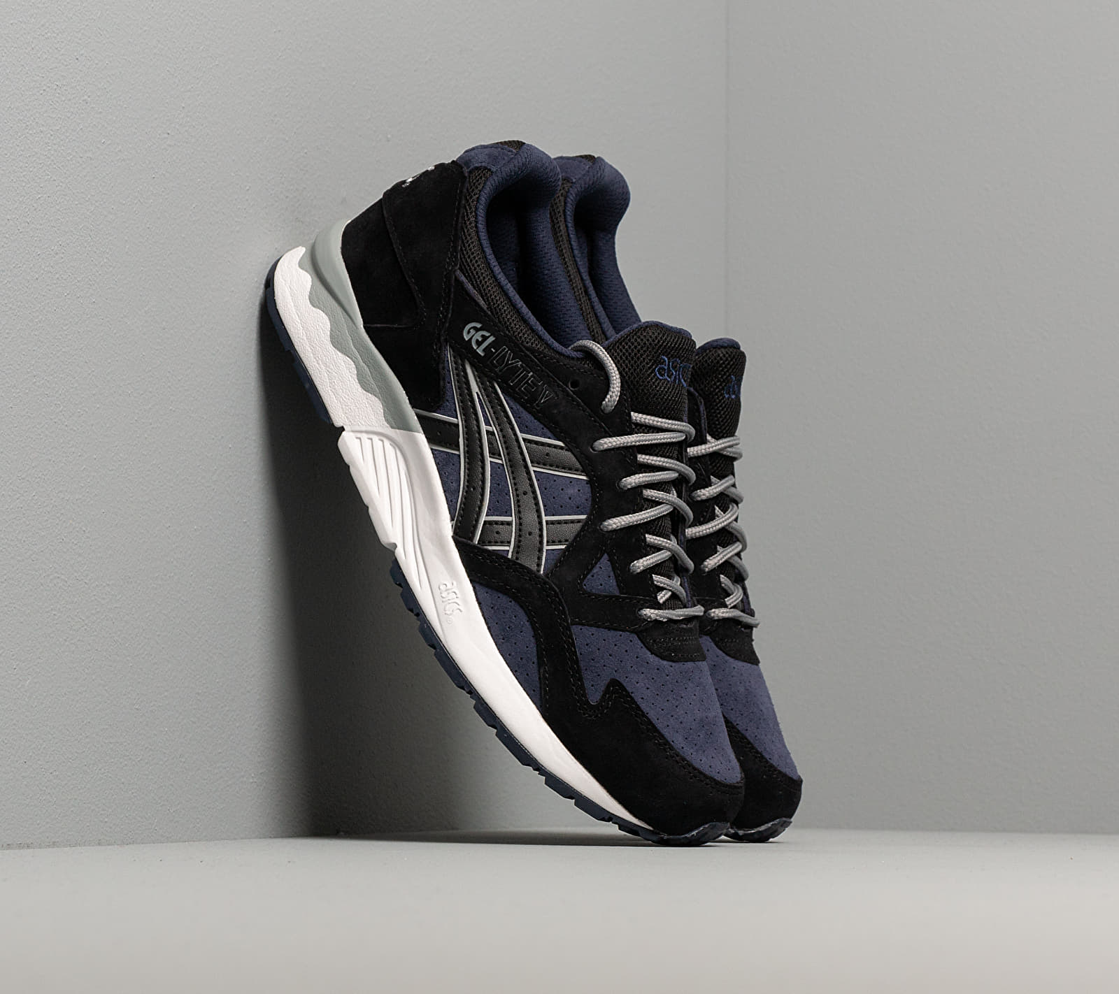 Asics GEL-Lyte V Midnight/ Black EUR 42.5