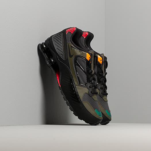 Women's shoes Nike W Shox Enigma Black