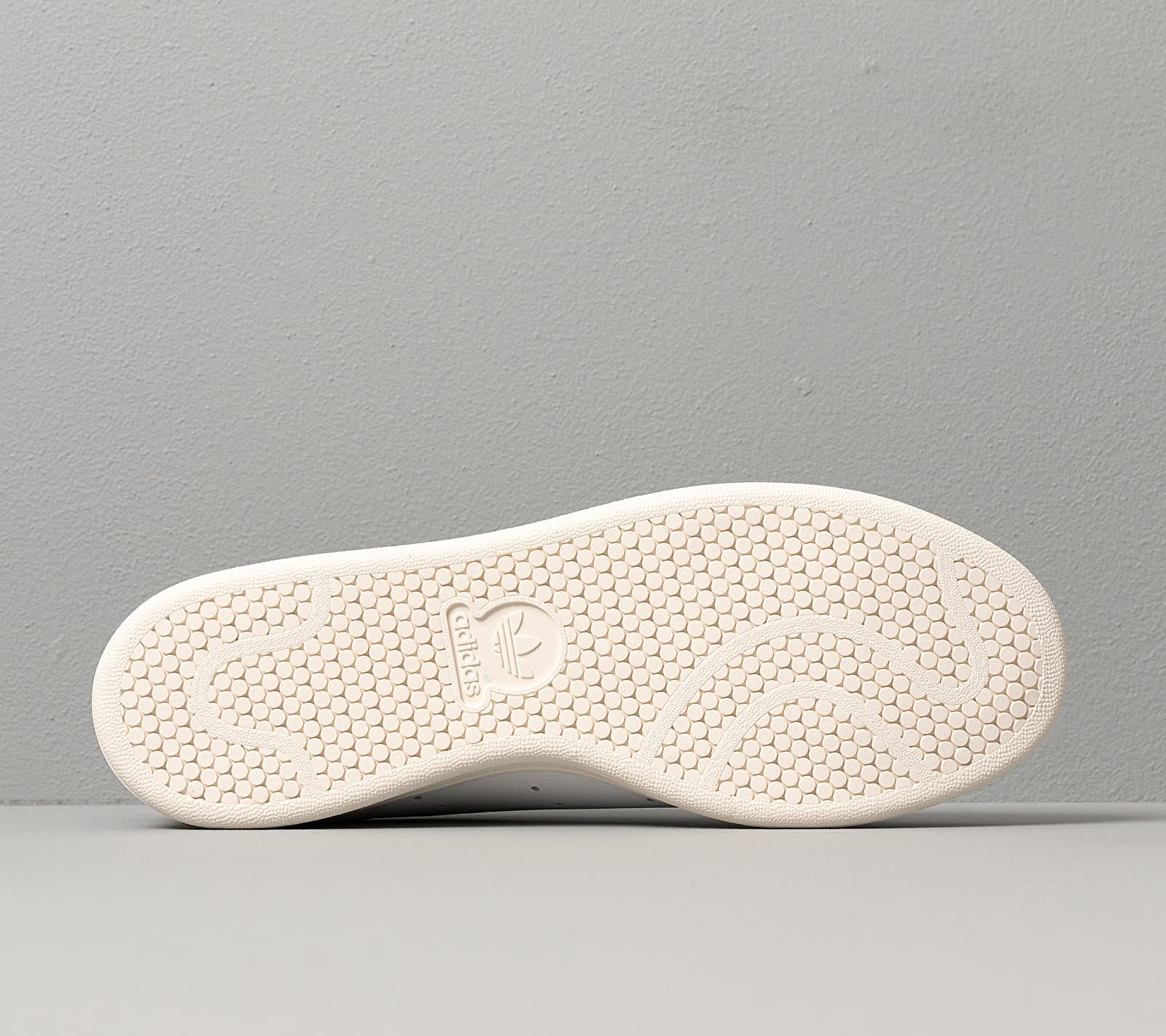 scarpe autunnali Nuovi Prodotti come comprare adidas Stan Smith Ftw White/ Core Green/ Off White - footshop.eu ...