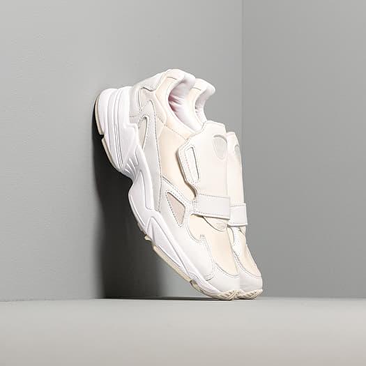 Prueba Touhou Milagroso  Women's shoes adidas Falcon Rx W Ftw White/ Crystal White/ Core White