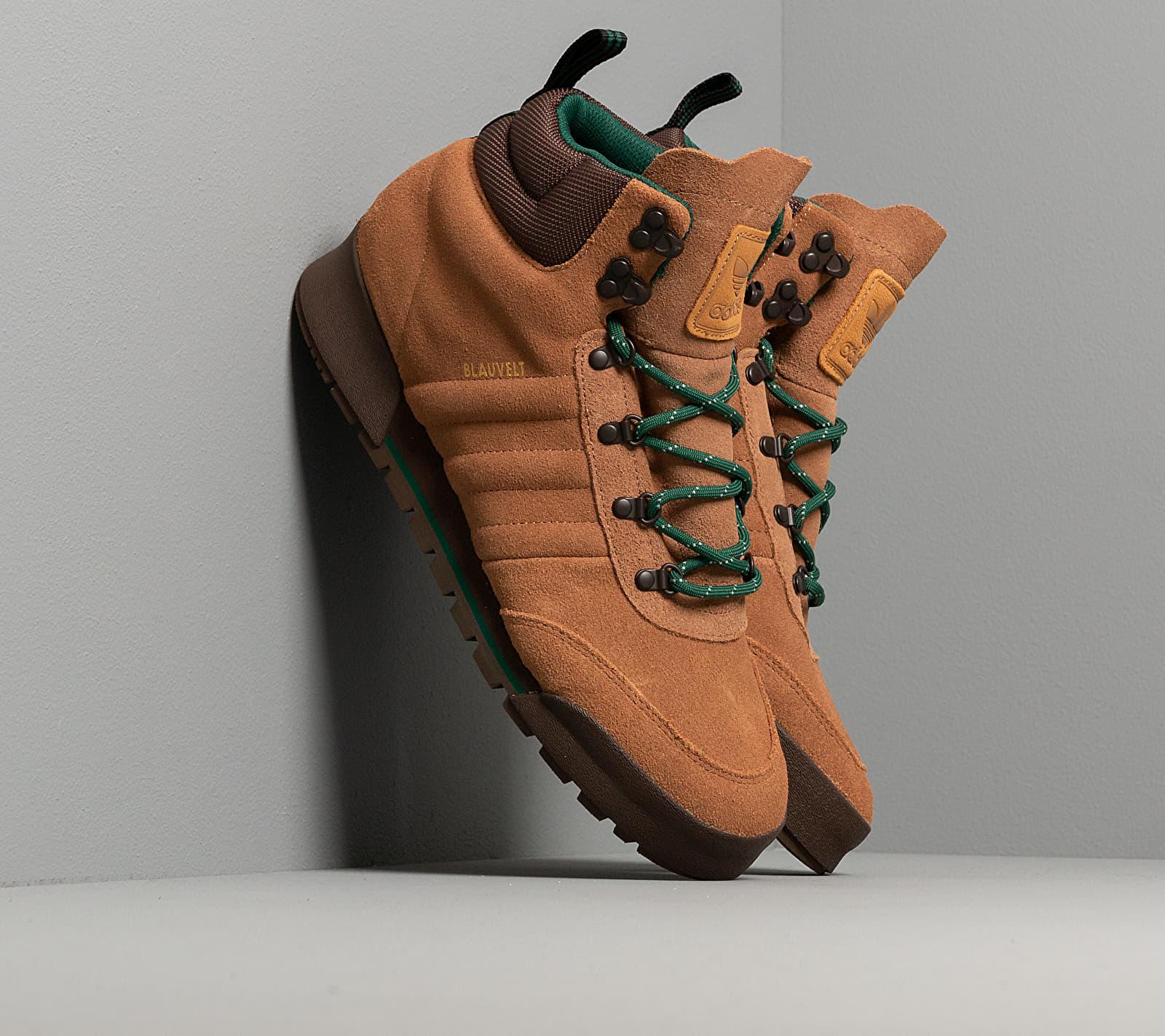 adidas Jake Boot 2.0 Raw Desert/ Brown/ Core Green EUR 45 1/3