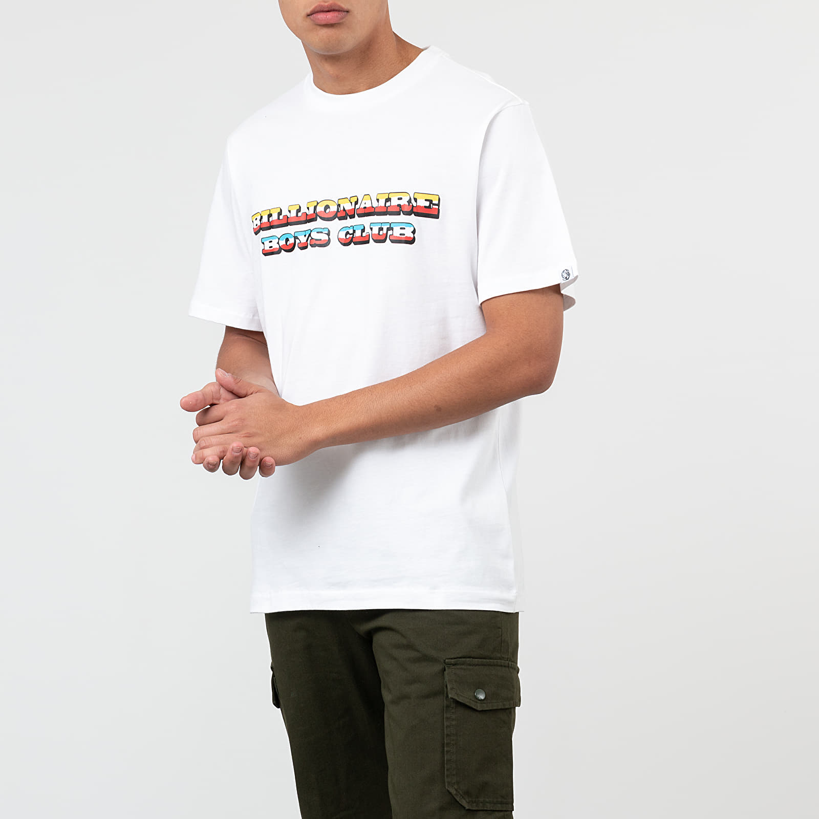 Billionaire Boys Club Gradient Graphic Tee