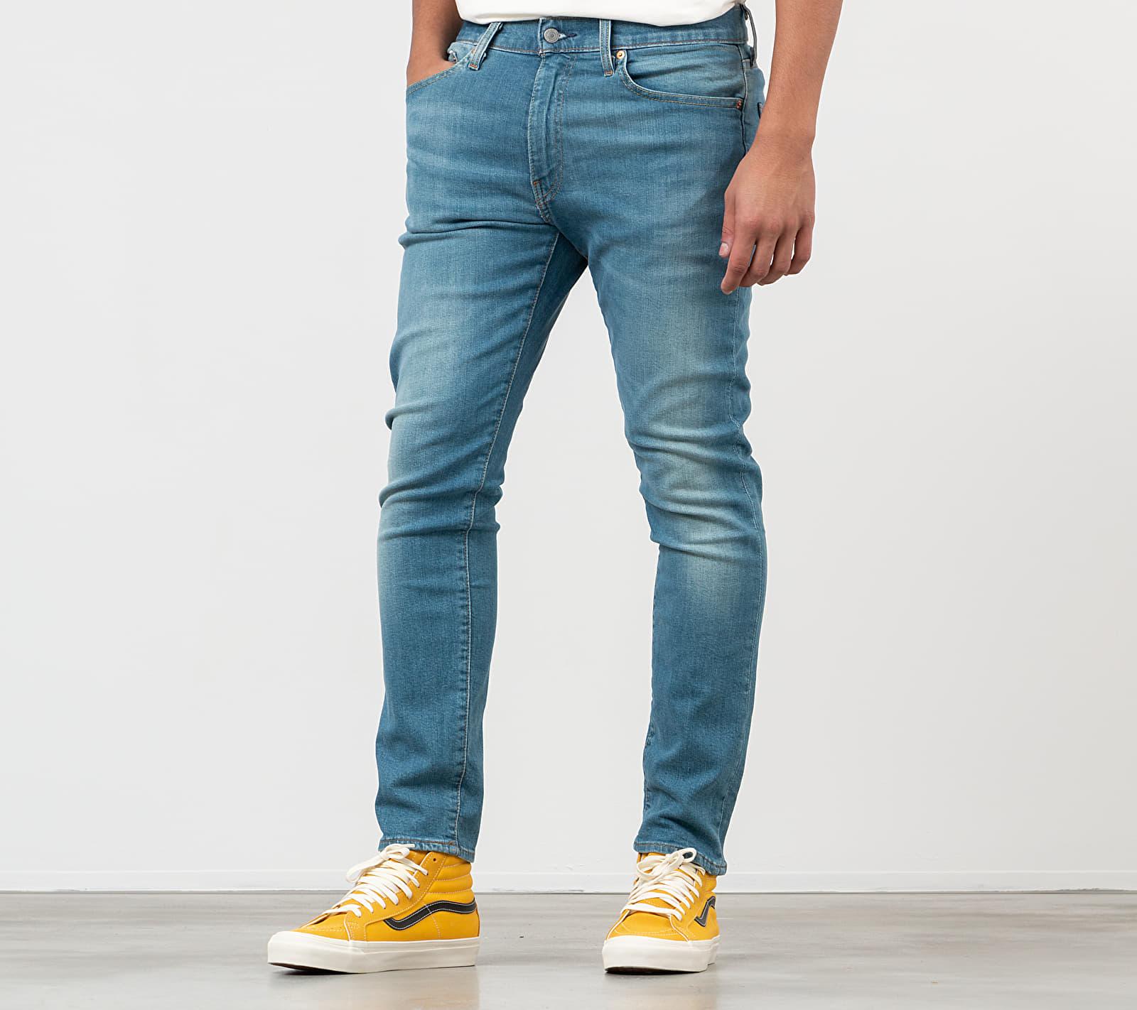 Levi's® 512 Slim Taper Fit Jeans Blue Denim