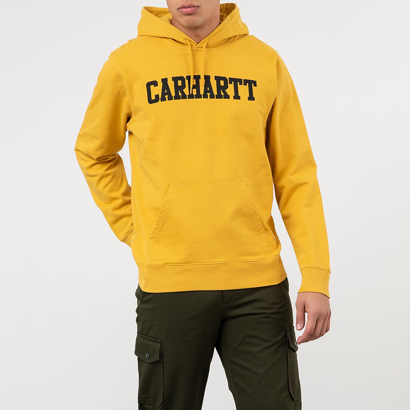 Carhartt WIP College Hoodie