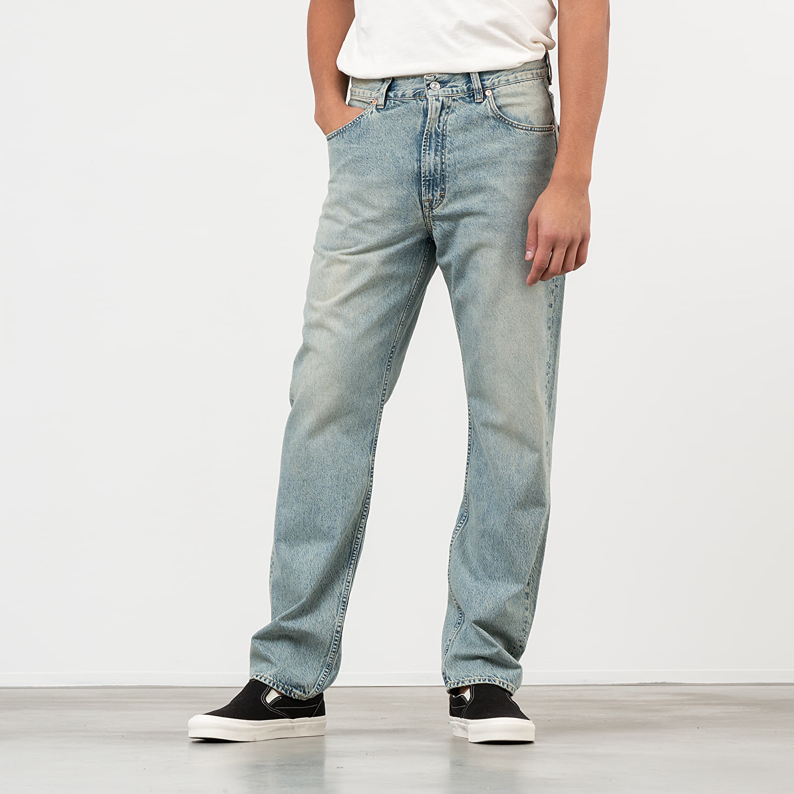 Our Legacy Second Cut Jeans