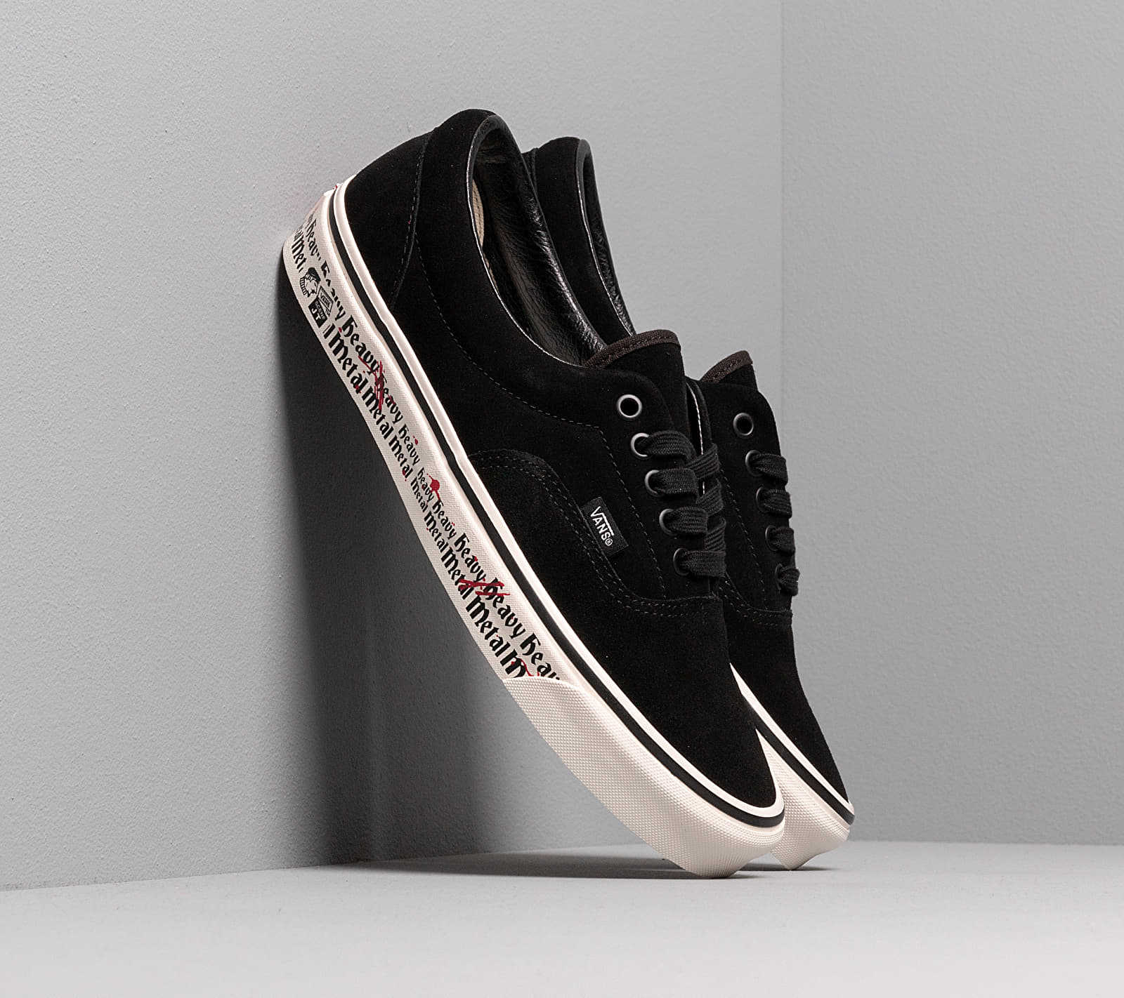 Vans Era 95 Dx (Anaheim Factory) Heavy Metal Tape/ Og Black EUR 38
