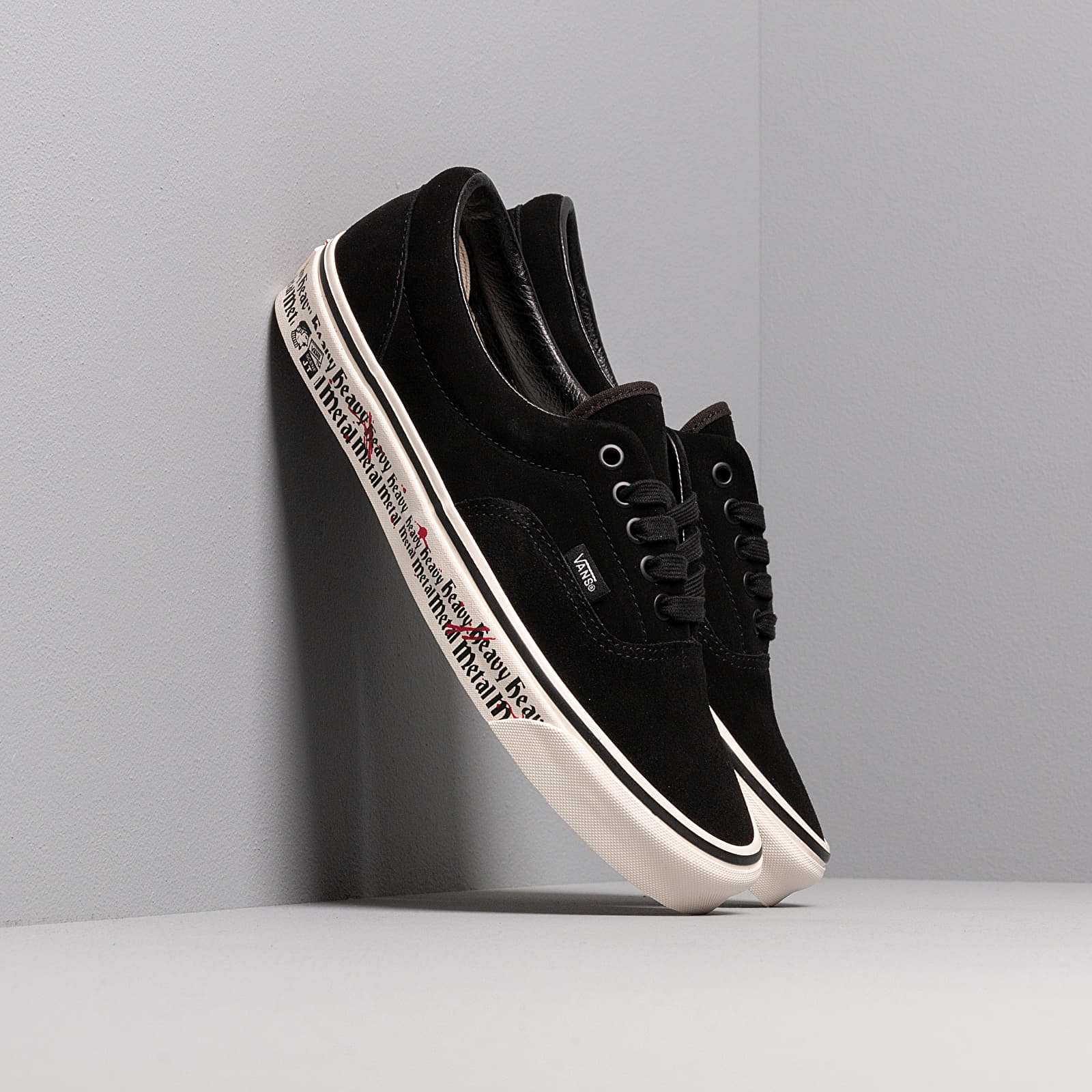 Männer Vans Era 95 Dx (Anaheim Factory) Heavy Metal Tape/ Og Black