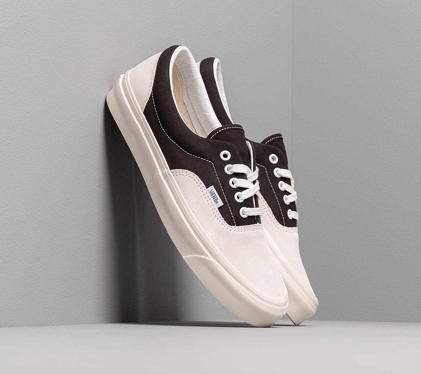 Vans Era 95 Dx (Anaheim Factory) Og White/ Og Black EUR 42.5