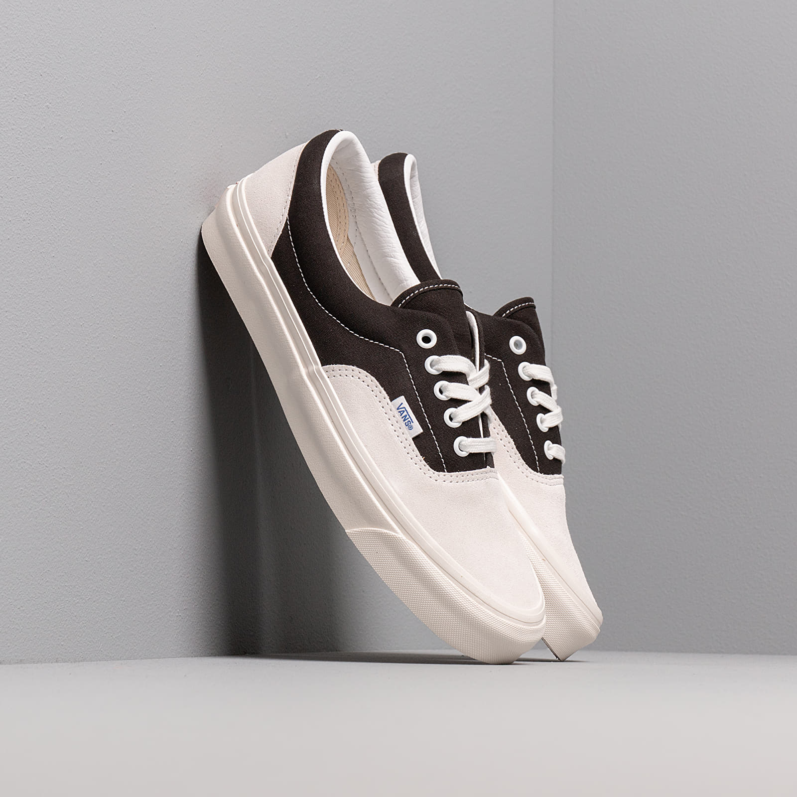Men's shoes Vans Era 95 Dx Og White/ Og Black