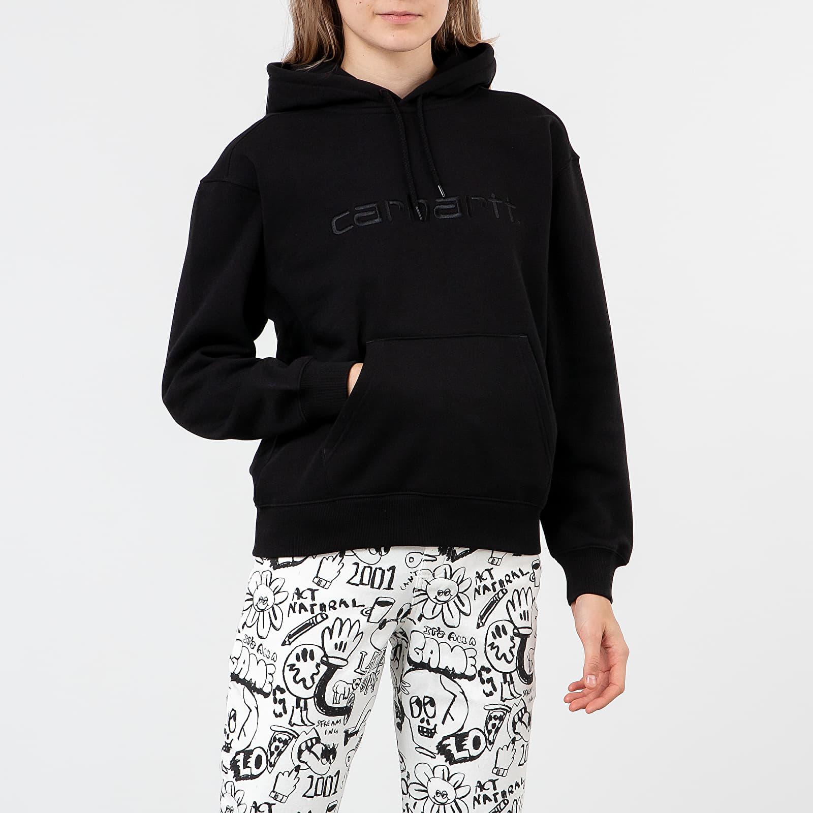 Sudaderas y suéteres Carhartt WIP Hoodie Black