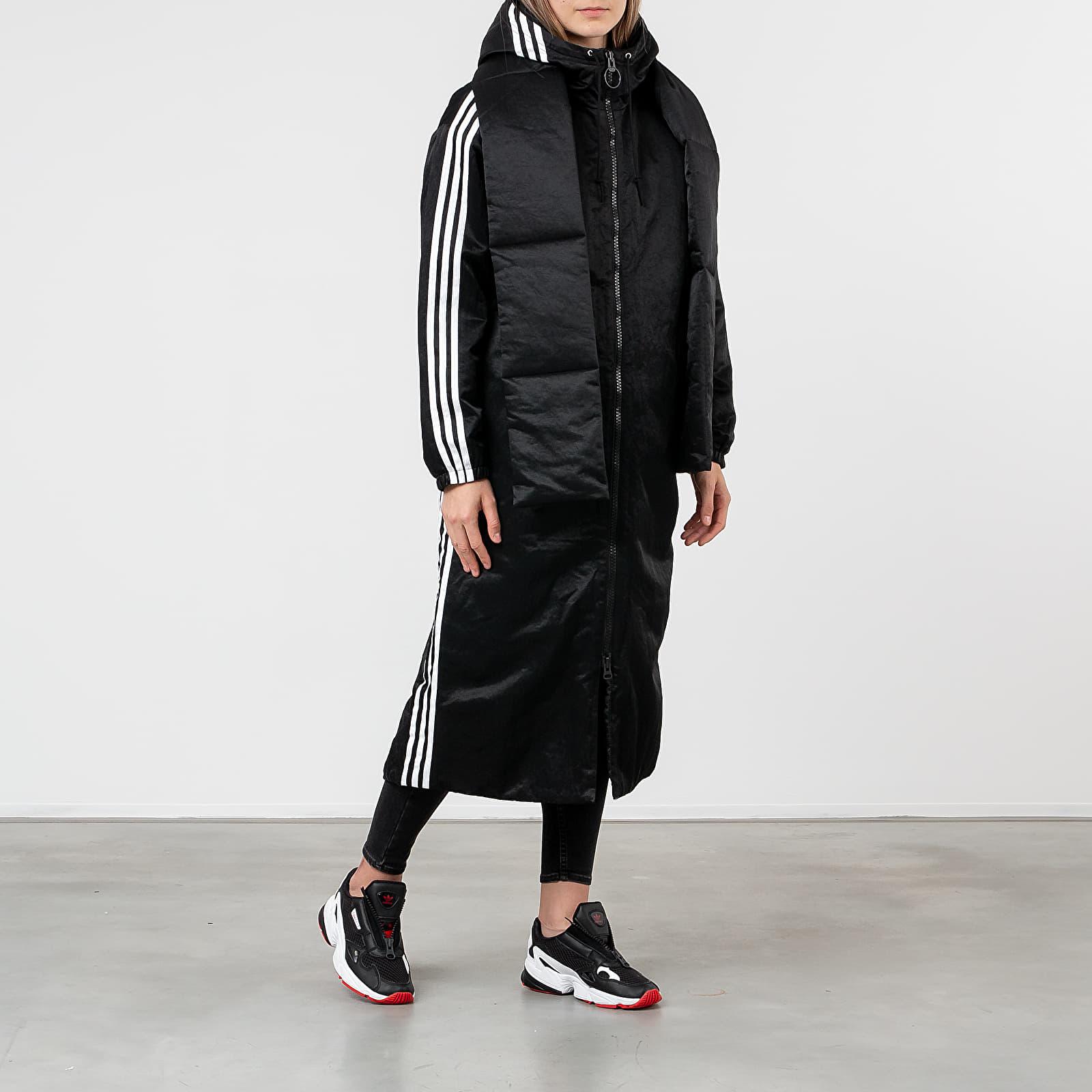 adidas Long Padded Jacket