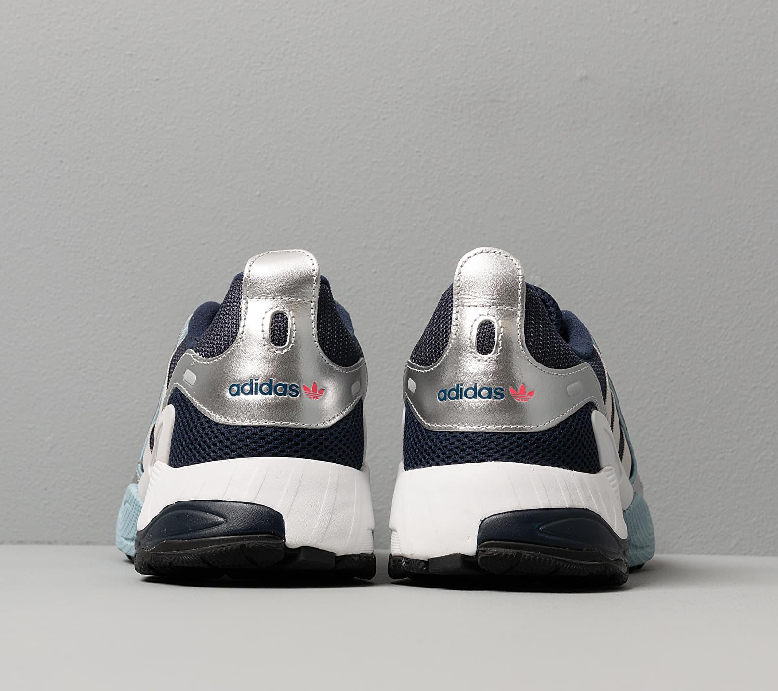adidas EQT Gazelle Collegiate Navy/ Grey Two/ Ash Grey, Gray