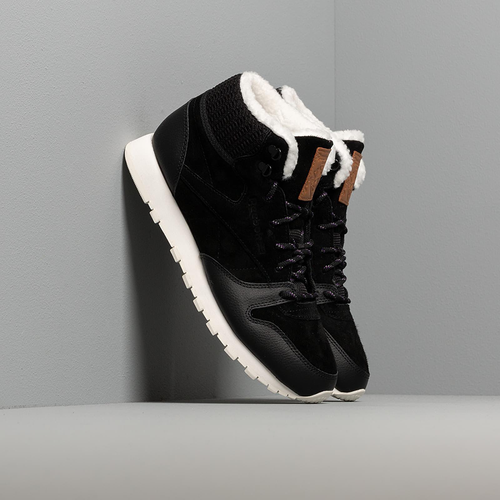 Reebok Classic Leather Arctic Boot