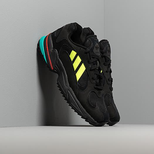 Men's shoes adidas Yung-1 Trail Core