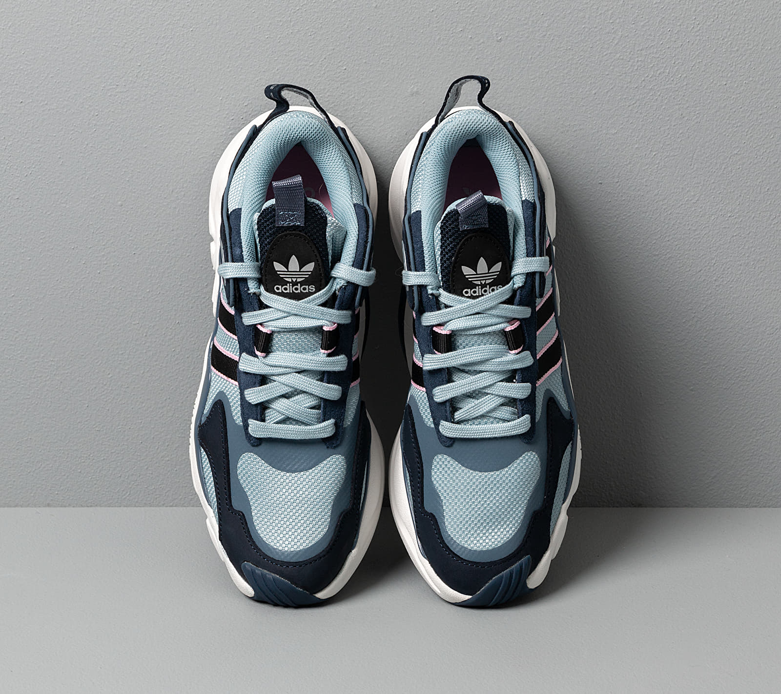 adidas Magmur Runner W Ash Grey/ Core Black/ Tech Ink, Gray