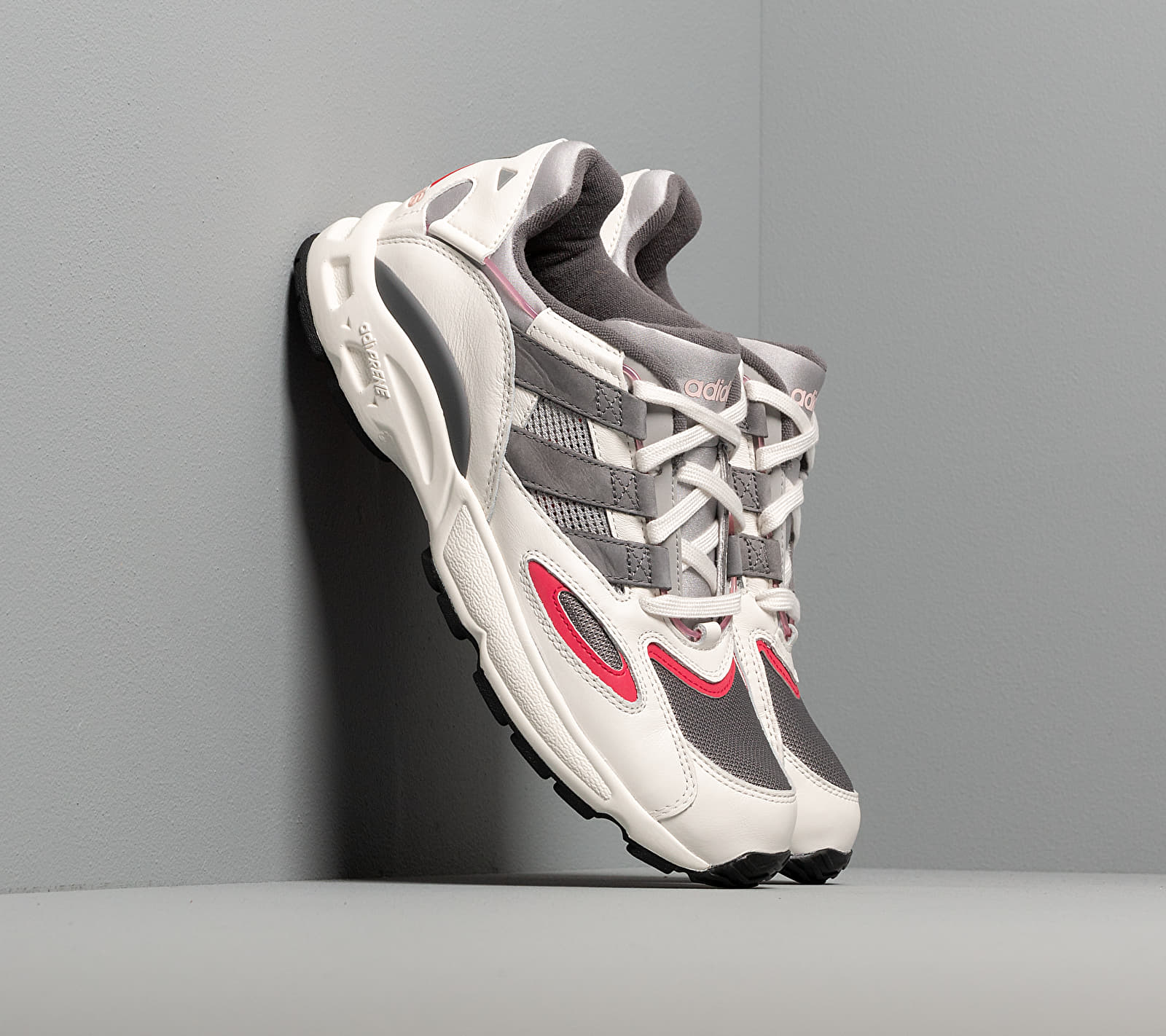 adidas LXCON 94 Cloud White/ Grey Four/ Energy Pink EUR 46 2/3