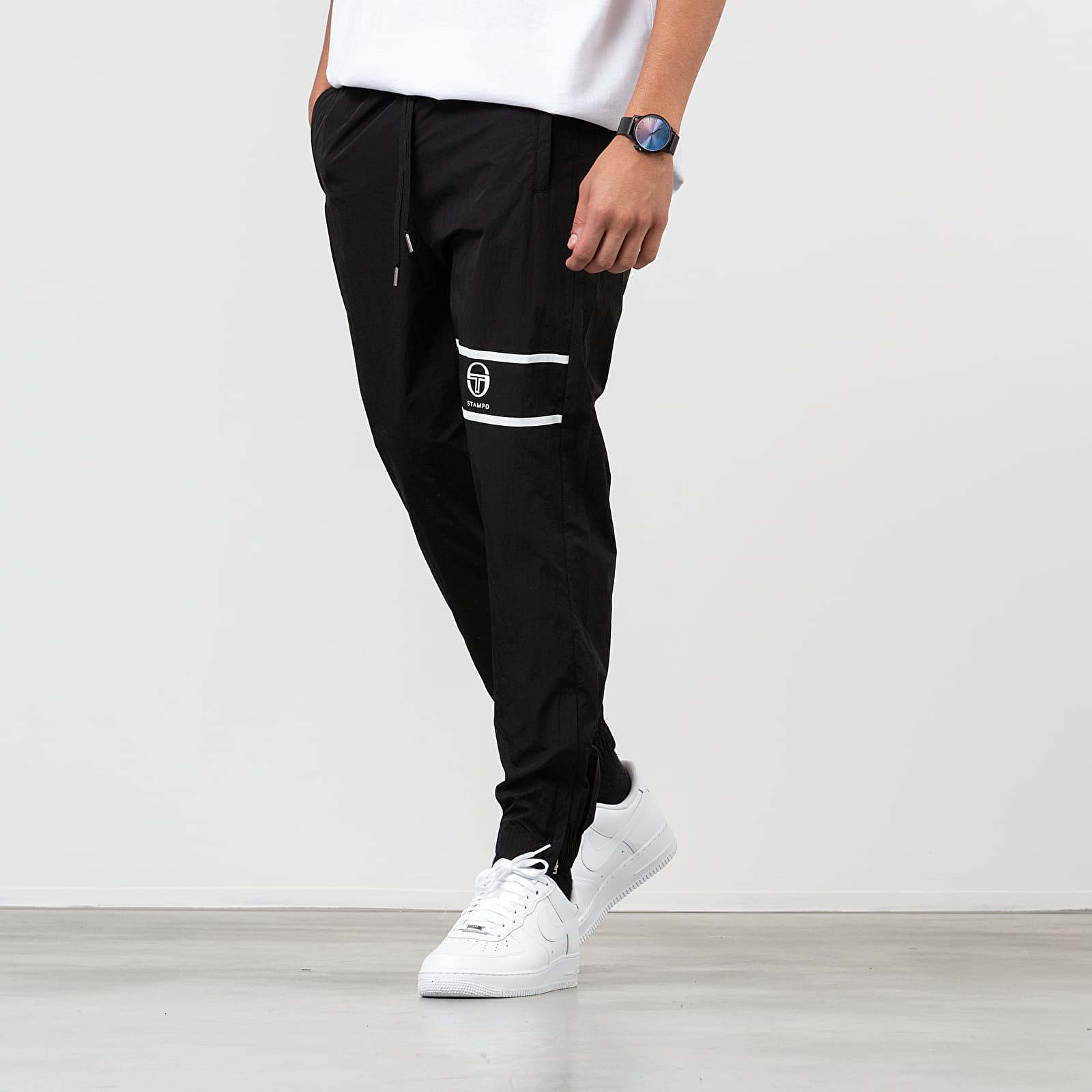 STAMPD x Sergio Tacchini Dedans Track Pants