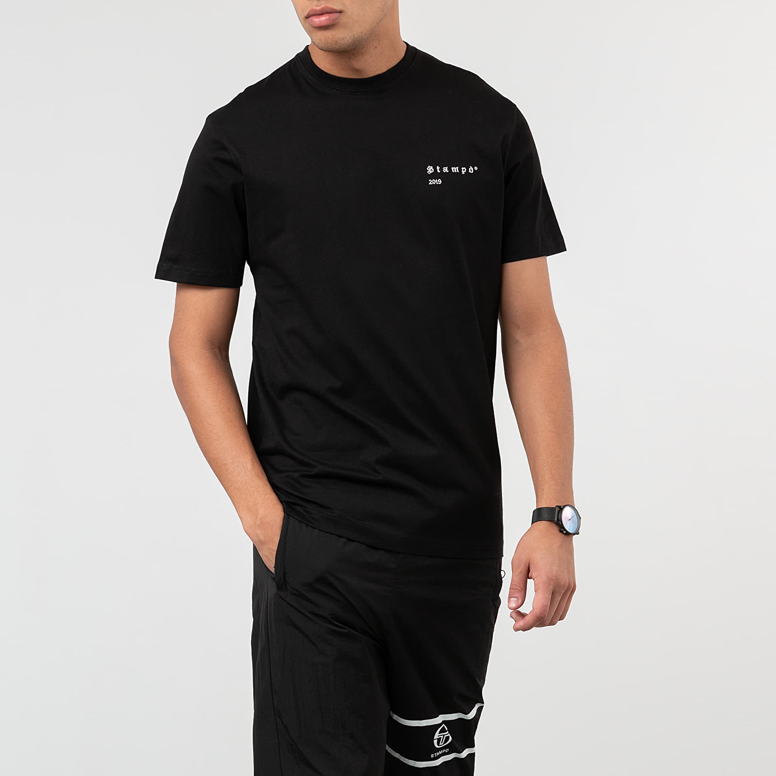 STAMPD Don't Sweat It Tee