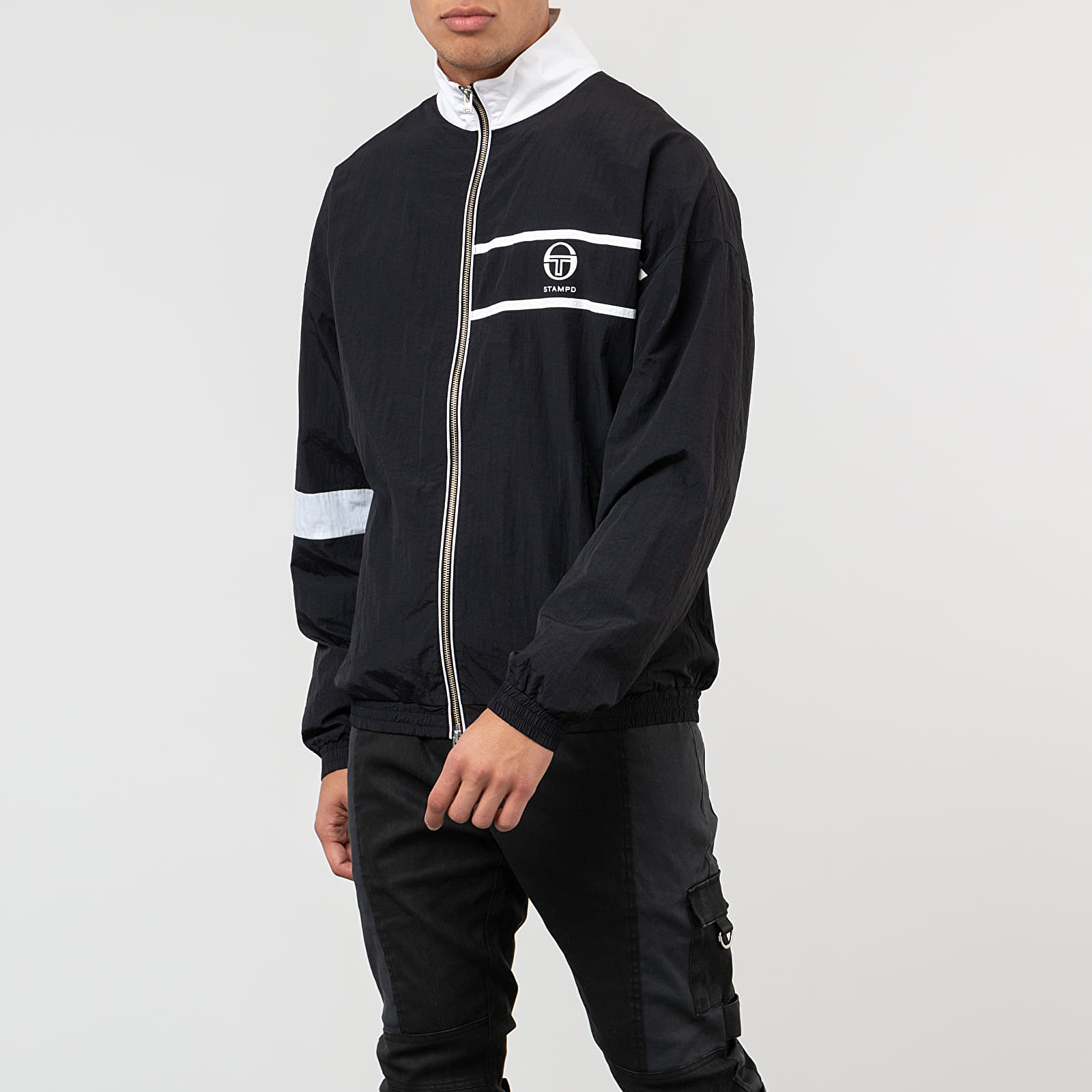 STAMPD x Sergio Tacchini Grille Track Jacket