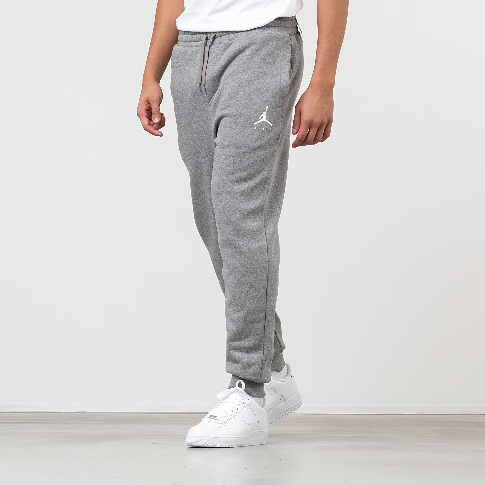 Jordan Jumpman Fleece Pants