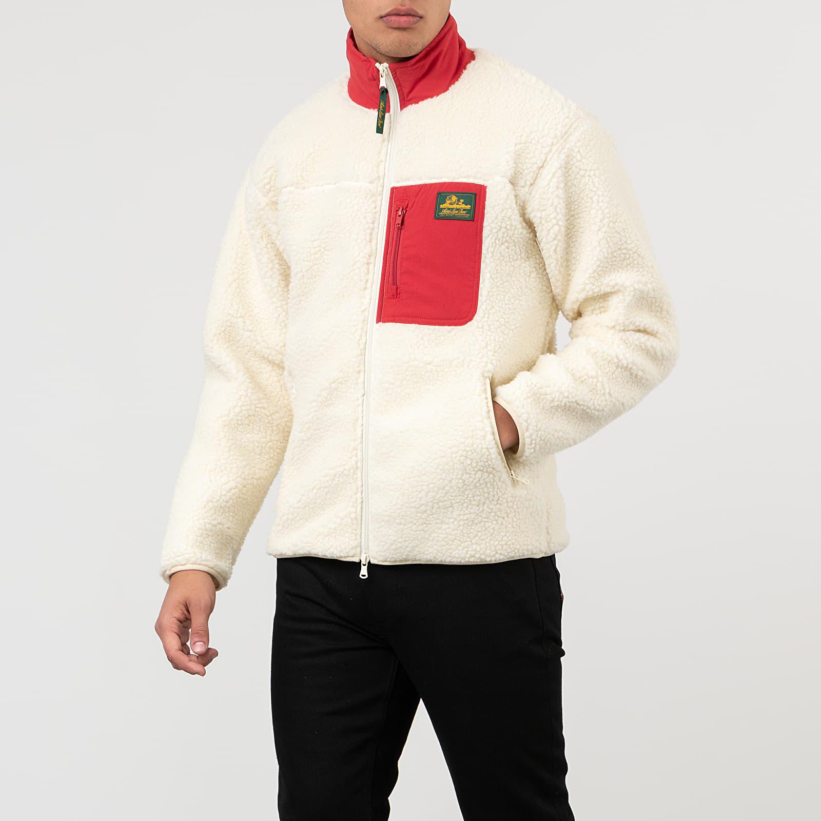 Aimé Leon Dore Full-Zip Polar Fleece Jacket