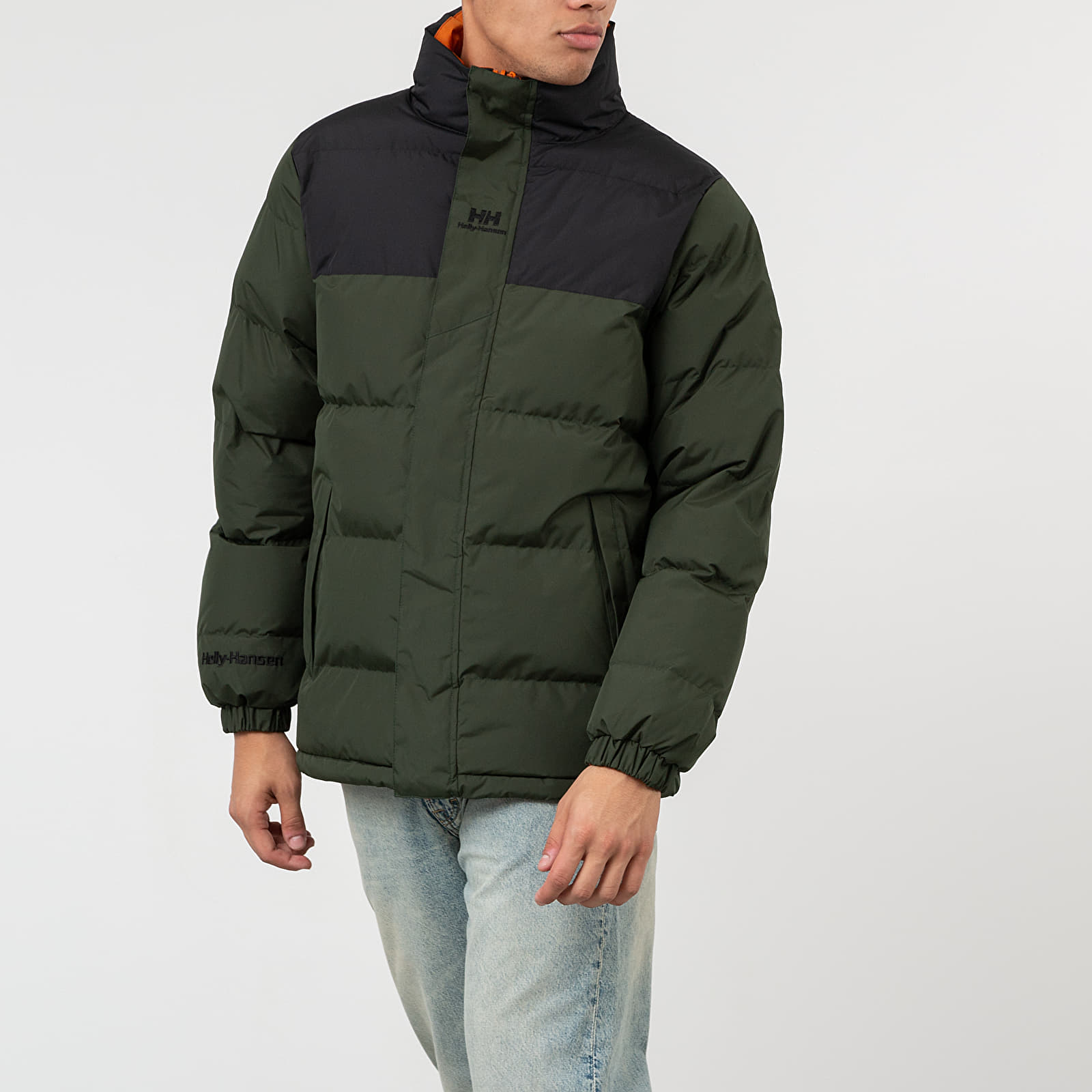 Helly Hansen YU Puffer Jacket