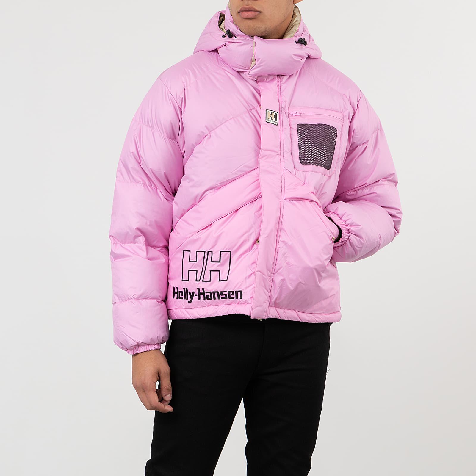 Helly Hansen Heritage Reversible Puffer Jacket