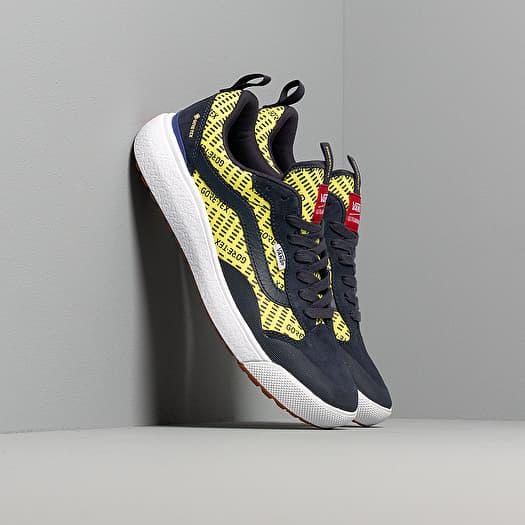 Men's shoes Vans Ultrarange 2.0 Gore