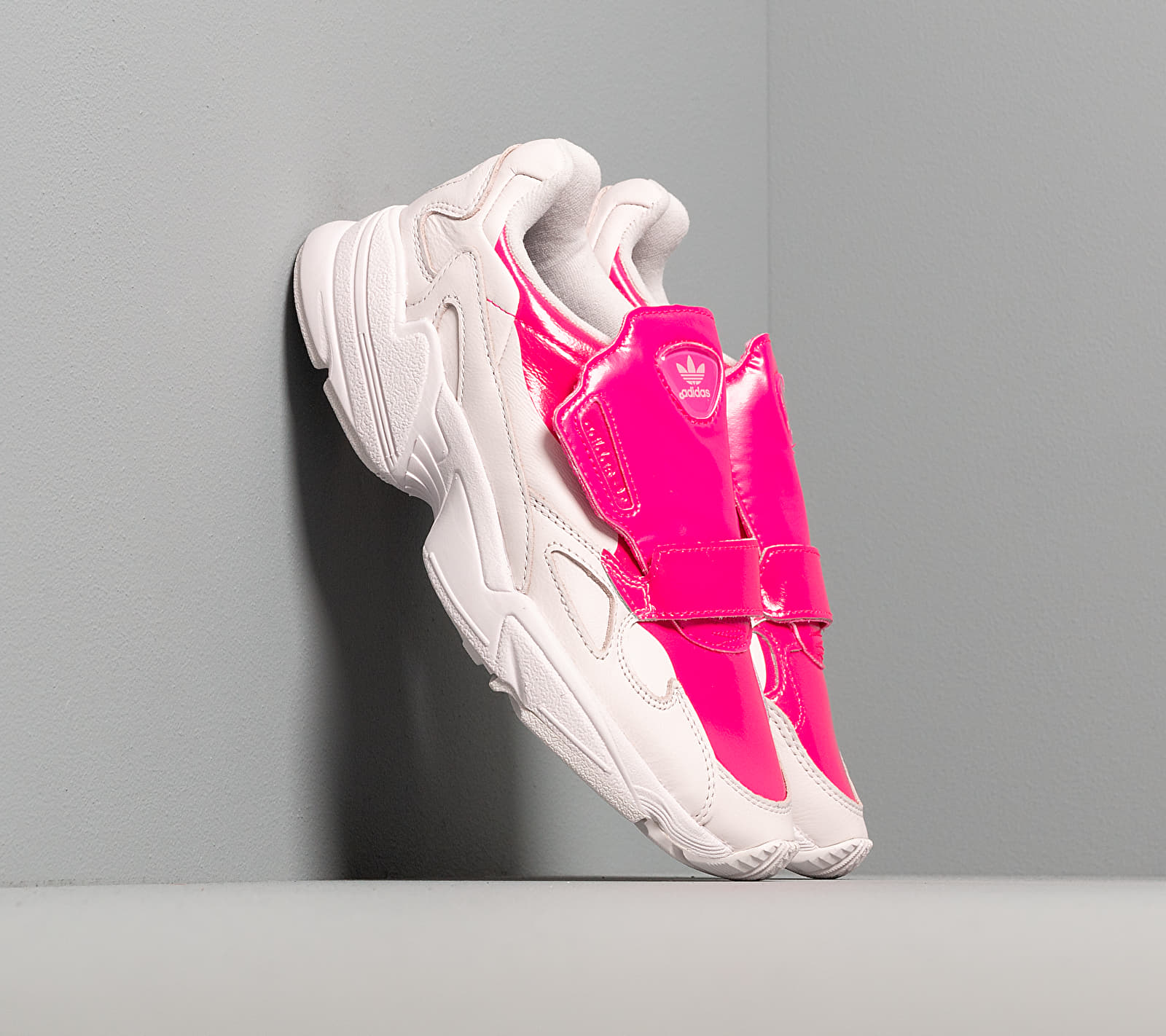 adidas Falcon Rx W Shock Pink/ Shock Pink/ Orchid Tint EUR 38 2/3