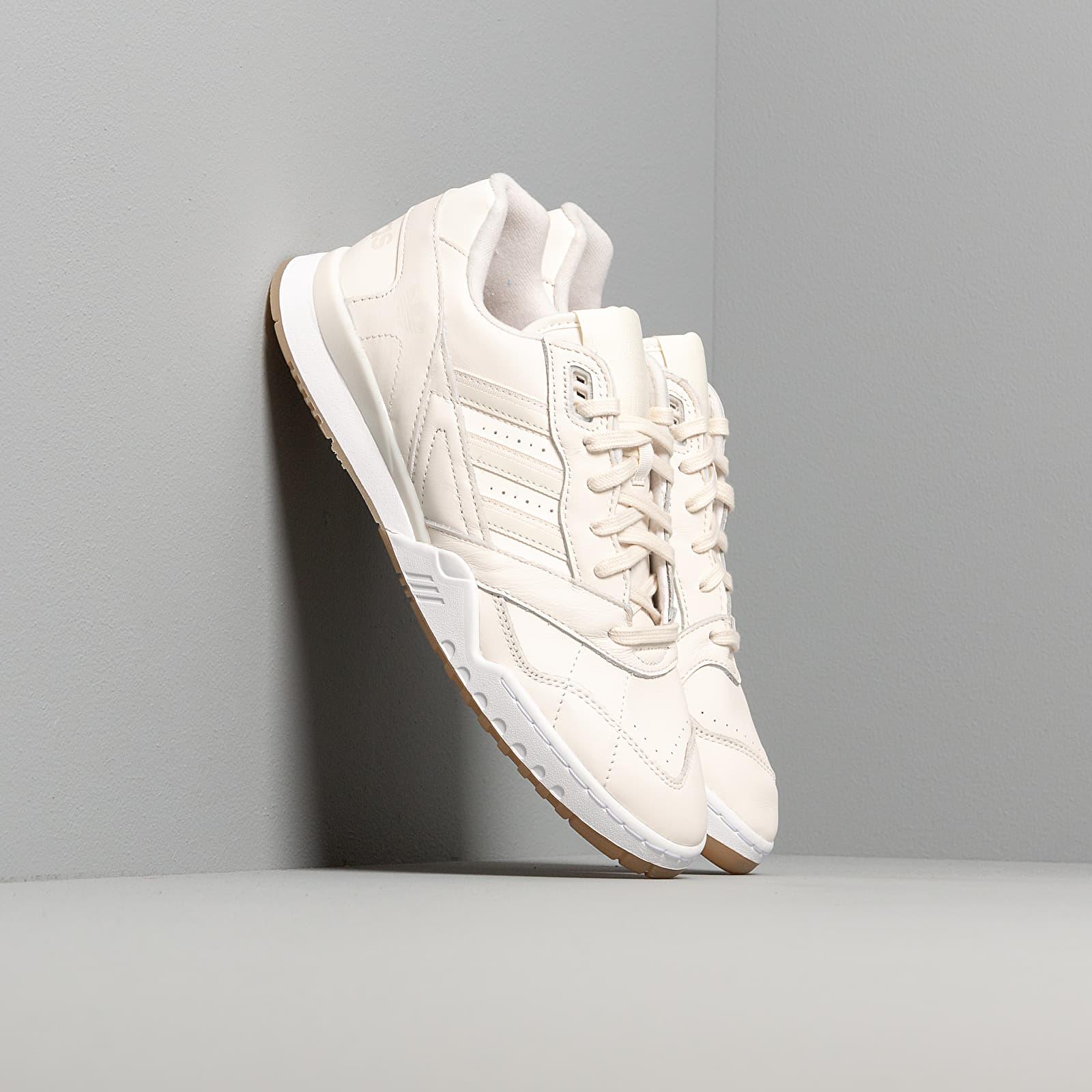 Pánské tenisky a boty adidas A.R. Trainer Core White/ Core White/ Ftw White