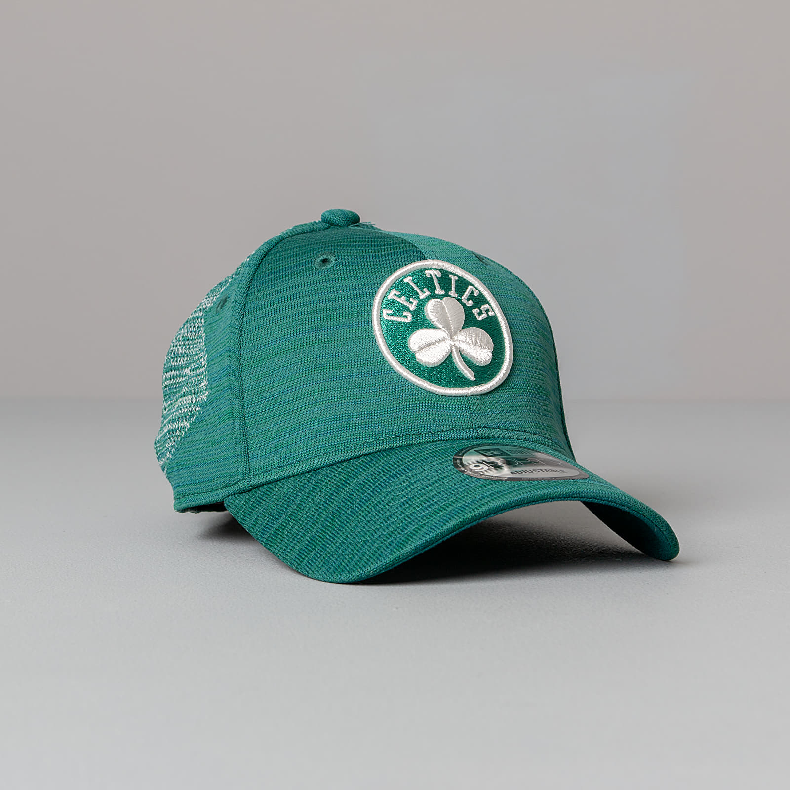 MLB New York Yankees celtic green New Era 9Forty Cap