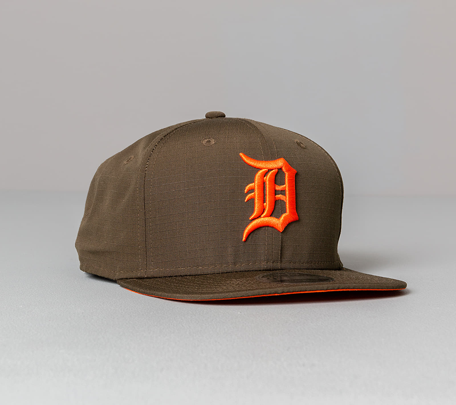 New Era 9Fifty MLB Utility Detroit Tigers Cap Green