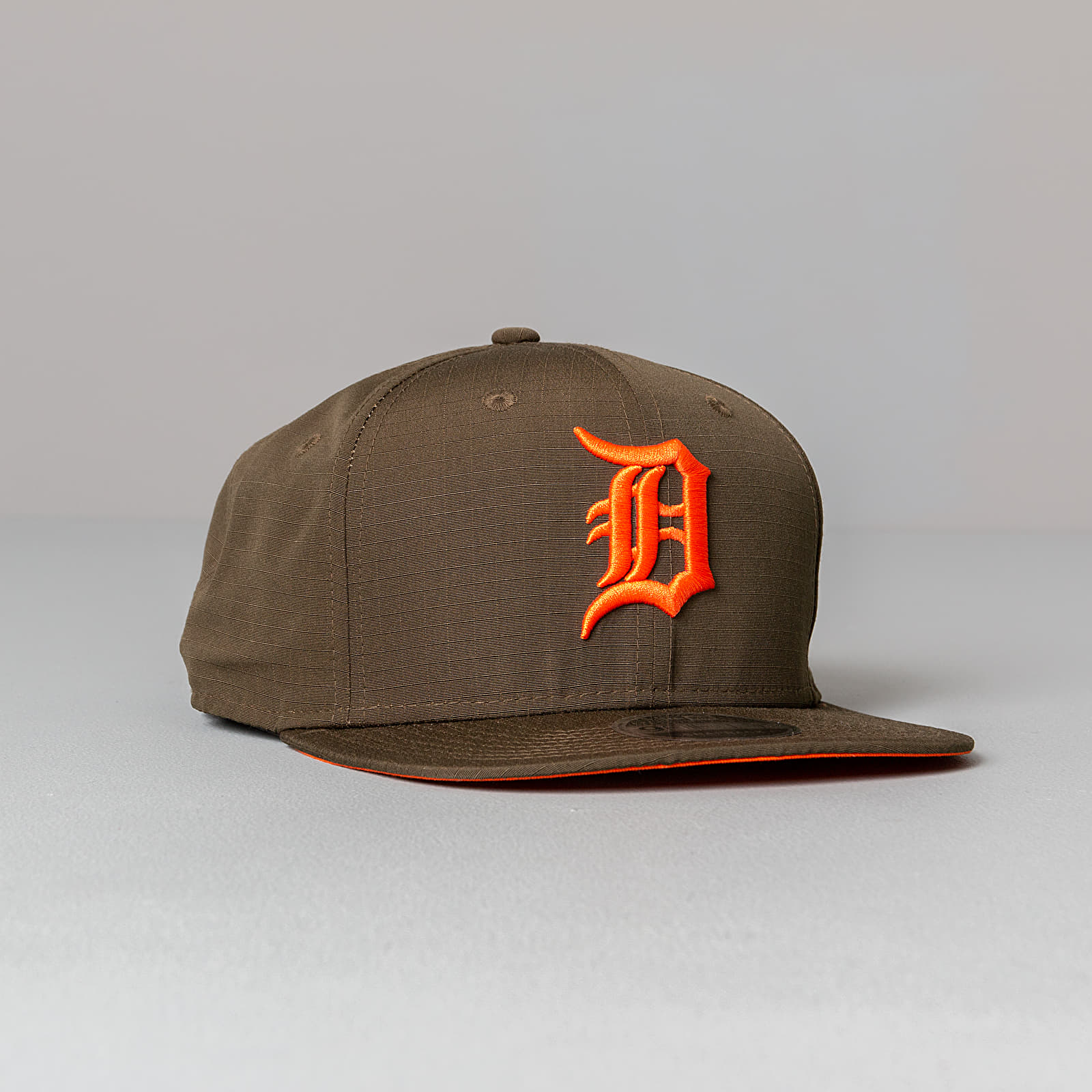 New Era 9Fifty MLB Utility Detroit Tigers Cap