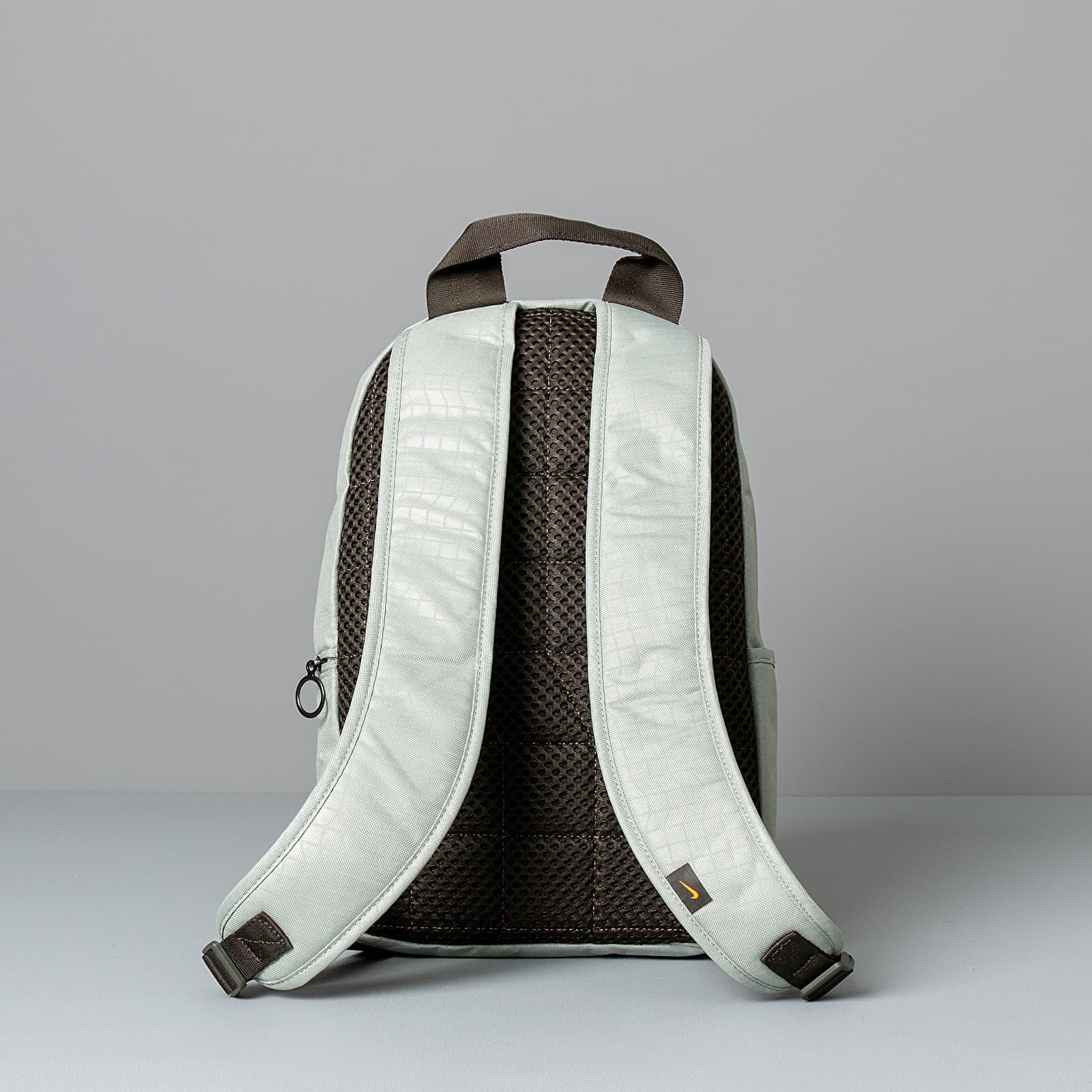 Nike Sportswear Heritage Winterized Backpack Jade Horizon Sequoia Reflective | Footshop
