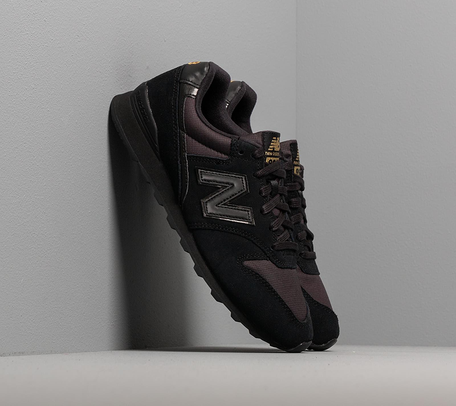 New Balance 996 Black EUR 37.5