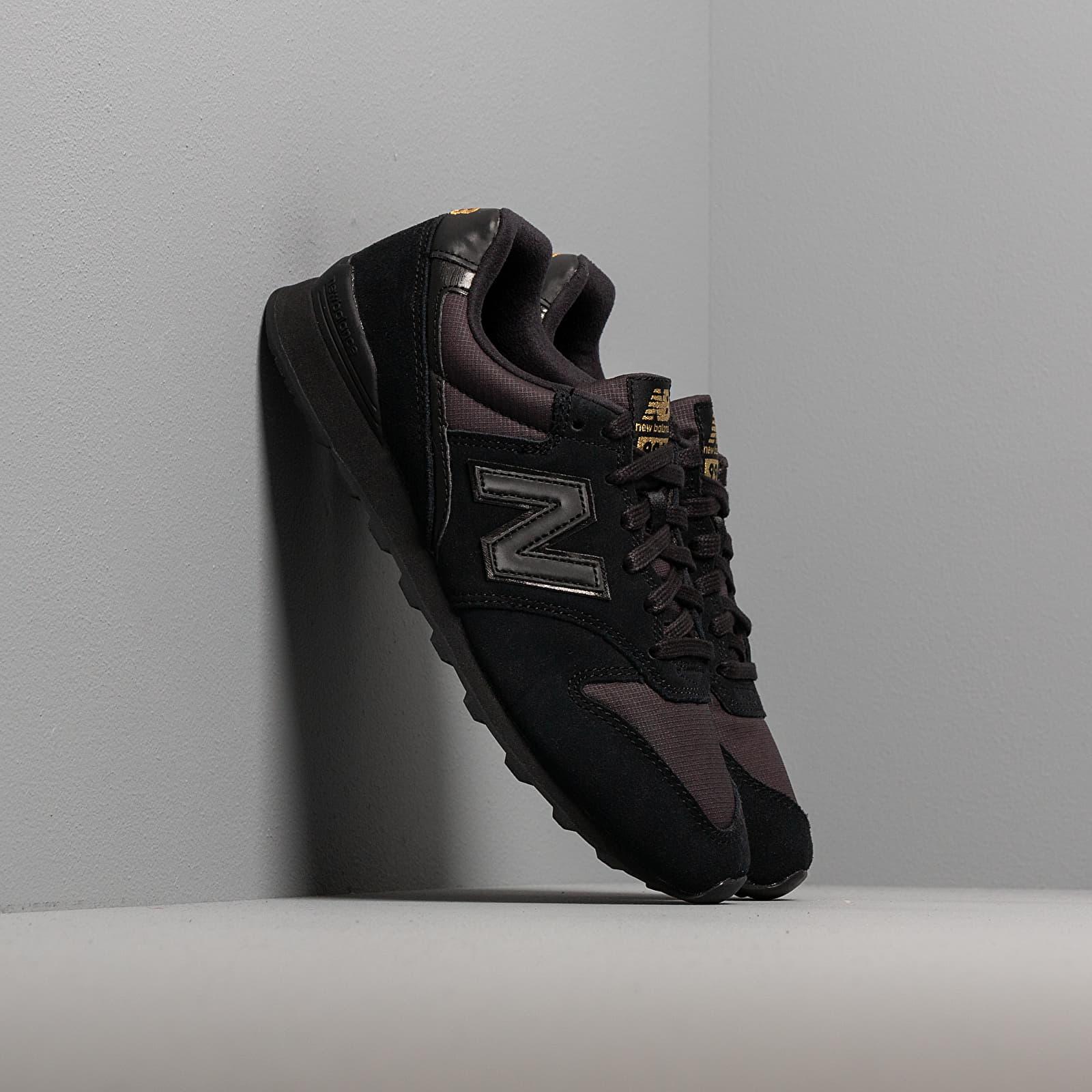 Dámské tenisky a boty New Balance 996 Black