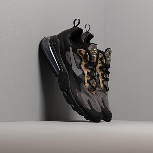 Sneaker Nike Nike Air Max 270 React Black/ White-Anthracite