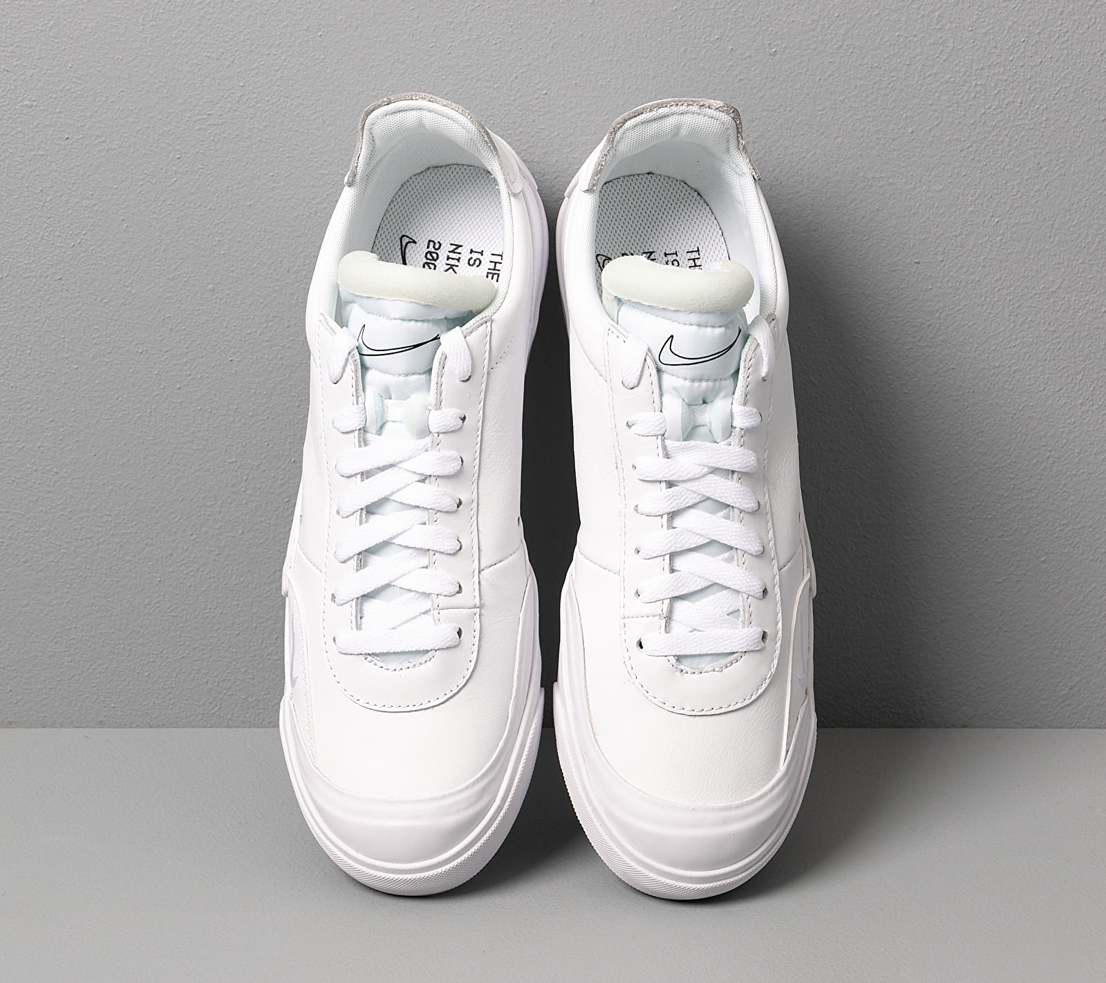 Nike Drop-Type Premium White/ Black