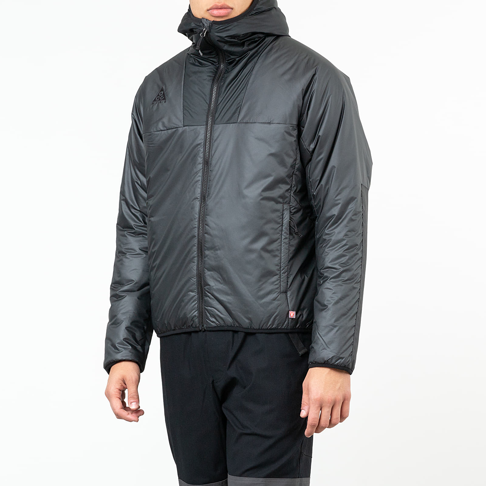 Jacken Nike ACG PrimaLoft® Jacket Grey/ Black