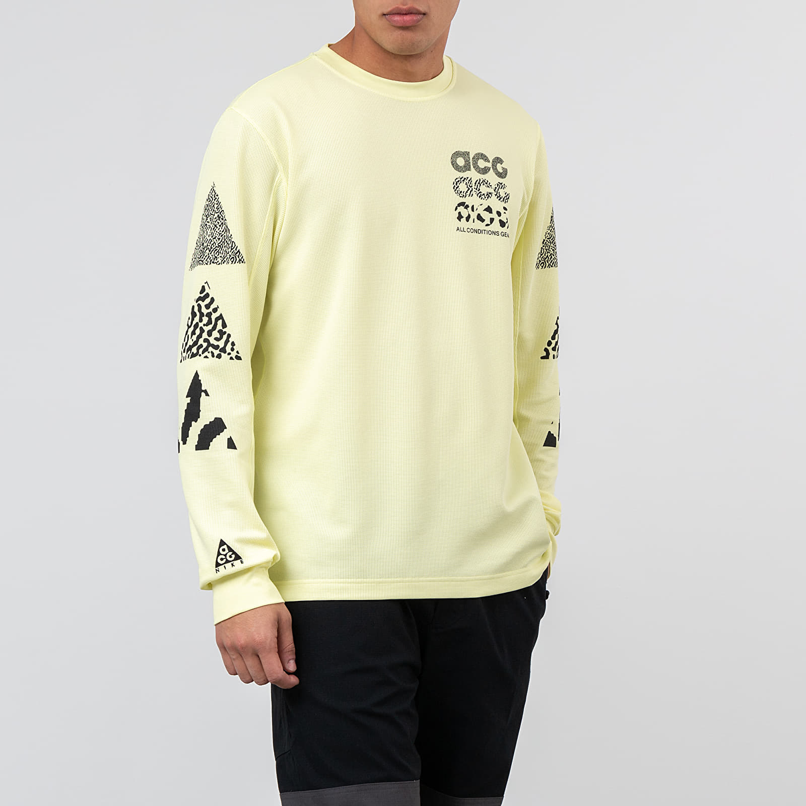 Nike ACG Knit Long Sleeve Tee