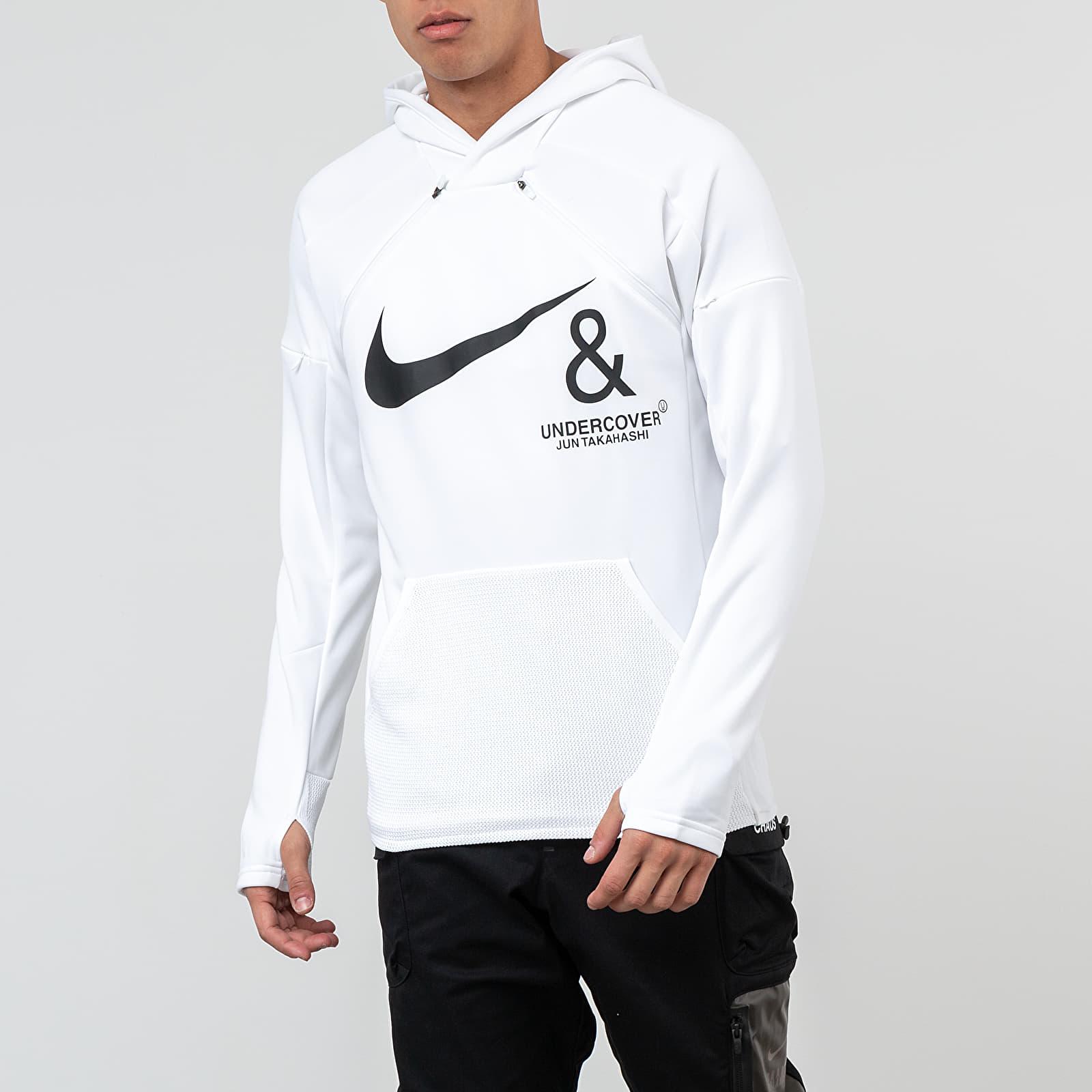 NikeLab x Undercover Hoodie